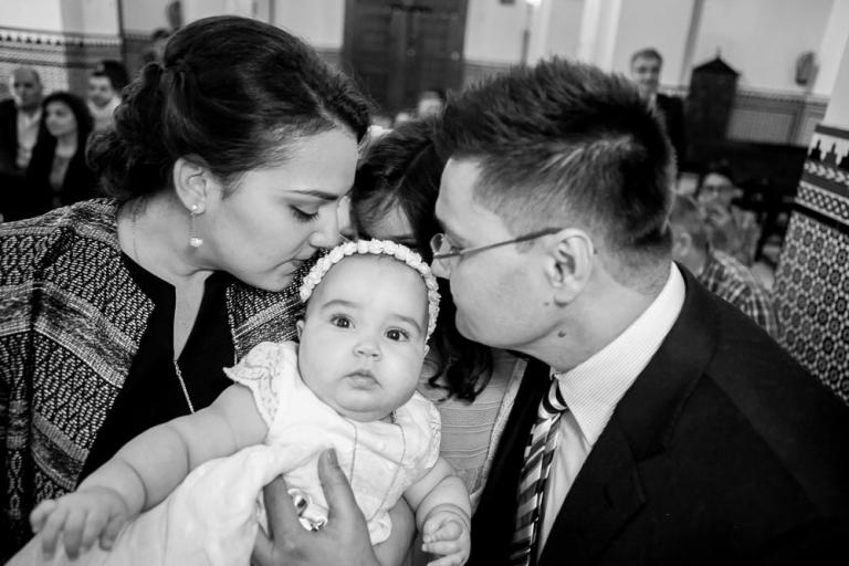 bautizo de victoria