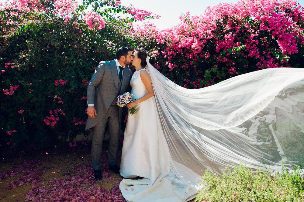 Fotógrafos de bodas en Sevilla