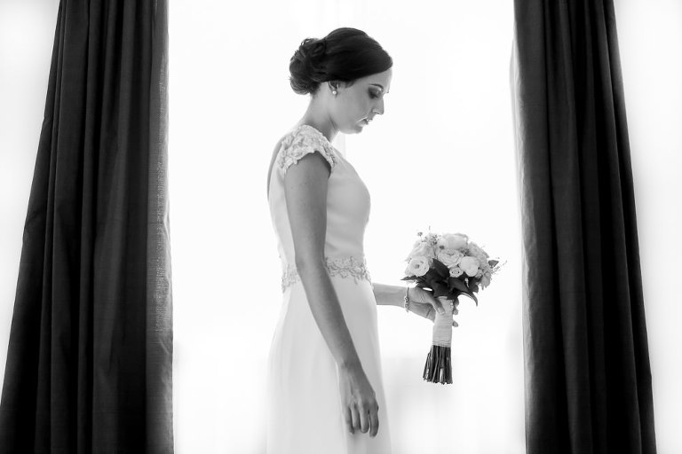 Fotógrafo de bodas en Torre de la Barca